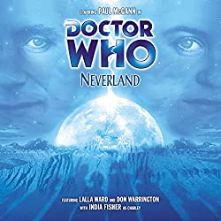 Doctor Who - Neverland