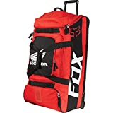 Fox Racing Honda Shuttle Roller Sports Gear Bag - Red / One Size