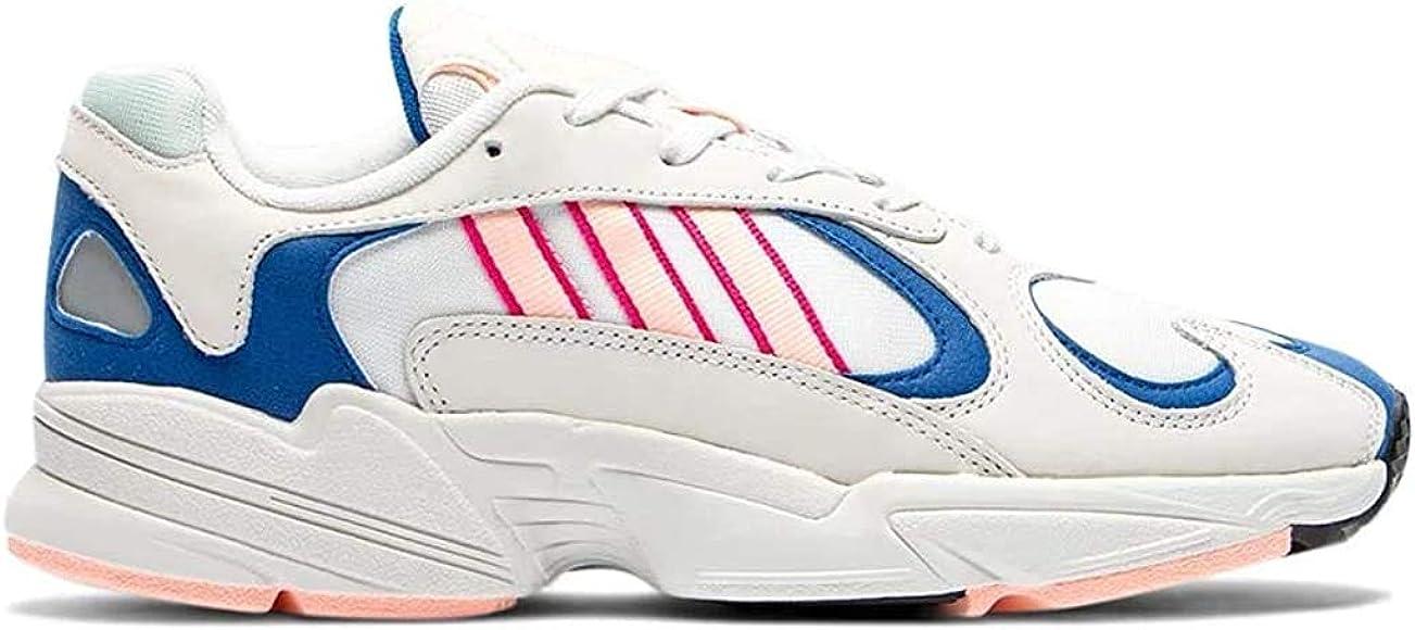 adidas Yung 1 White BD7654, Sneaker pour Femme, 38 23