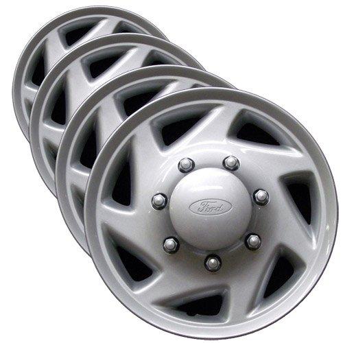 van hubcaps set of 4 - 5