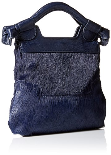City Evening Corinna Lake Calf Foley Hair Bag Tiny Eqgw1HnHt