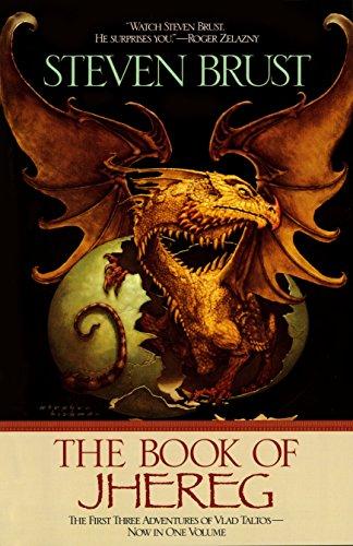 The Book of Jhereg