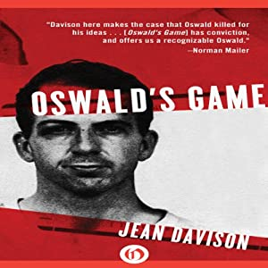 Oswald's Game Audiobook