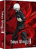 Tokyo Ghoul vA: Season 2 Limited Edition [Blu-ray + DVD]
