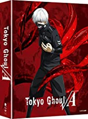The twisted horror hit is back, and the ghouls haven't lost their taste for blood. After weeks of torture at the hands of Aogiri Tree, Kaneki emerges a changed ghoul. No longer the meek young man who struggled with his hunger, Kaneki goes thr...