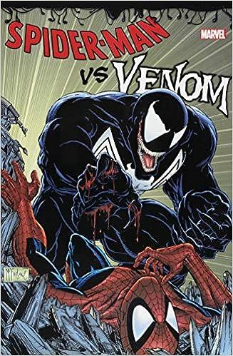 Amazon com: Spider-Man Vs  Venom Omnibus (9781302913205