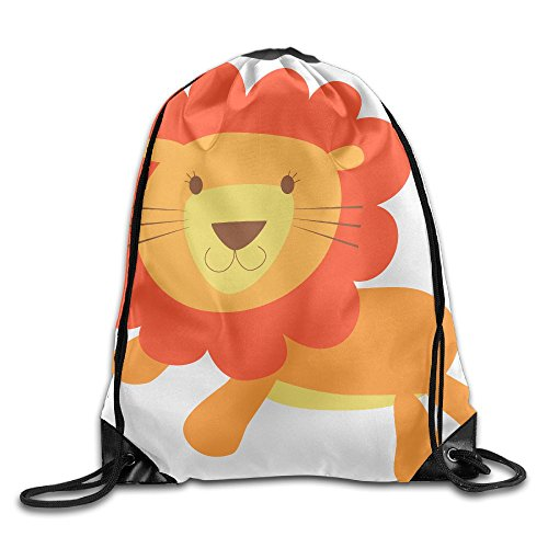 New Style Funny Beam Mouth Backpack Knapsack Torilup Fenjaak Customize (Elephant Tamer Costume)