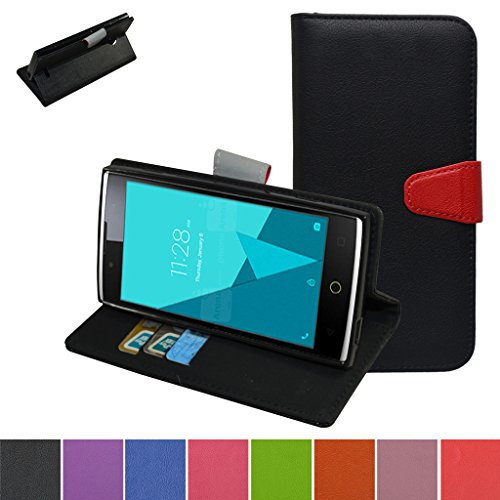 vodafone-smart-speed-6-casealcatel-pixi3-45-casemama-mouth-stand-view-premium-pu-leather-wallet-case