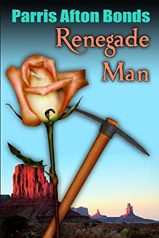 book cover of Renegade Man
