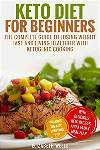 Amazoncom Keto Diet For Beginners The Complete Guide To Losing