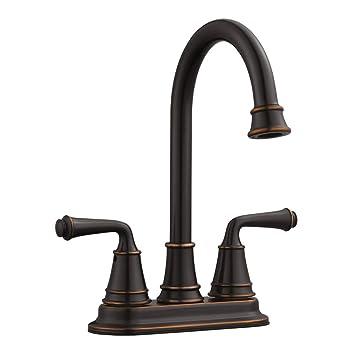 Design House 524777 Eden Bar Faucet Oil Rubbed Bronze Bar Sink