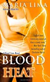Blood Heat, Maria Lima, 143916777X