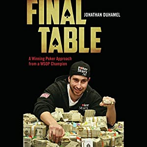 Final Table Hörbuch