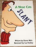 A Nose Can Slant, Sharon Wohl, 0966544323