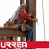 "URREA Spud Wrench - 7/8"" Open-End Structual"