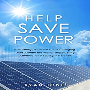 Help Save Power Audiobook