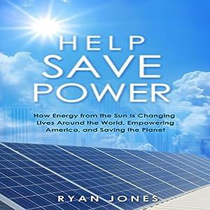 Help Save Power Audiobook
