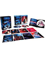 Wicked City & Demon City Shinjuku Double Feature (blu-ray Limited Edition)