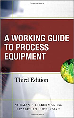 ?TOP? Working Guide To Process Equipment, Third Edition. Cover contiene cambios atleast share still denotes