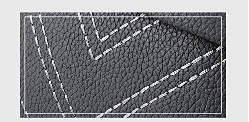 Piccola Tracolla G Borsa Pelle A Casual Femminile In 22x12x18cm 8wxZw