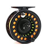 Maxcatch Explorer Fly Reel Size: 5/6wt (Lightweight Polymeric body and spool)