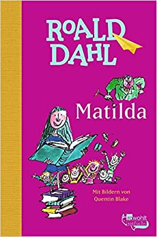 Book Matilda