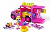 Polly Pocket W6227 - Limousina safari