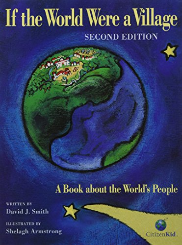 if the world were a village - 1
