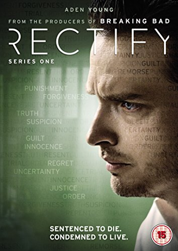 Rectify - Series 1