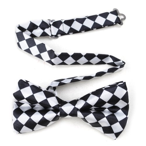 Checker Bow - 9