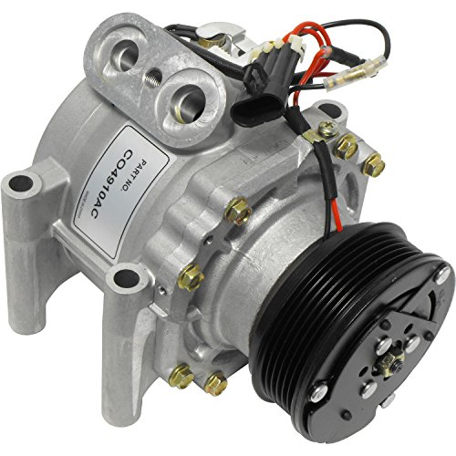 UAC CO 4910AC A/C Compressor