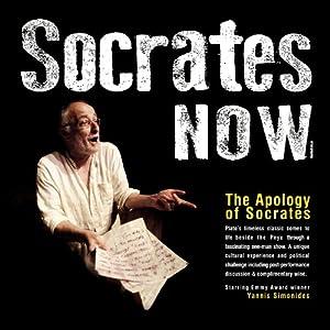 Socrates Now Audiobook