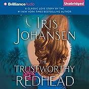 The Trustworthy Redhead | Iris Johansen