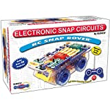 Snap Circuits R/C Snap Rover Electronics