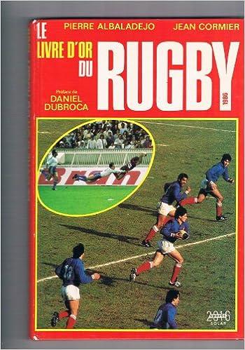 Livres gratuits en ligne Le livre d'or du rugby pdf