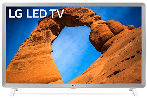 LG 32LK610BPUA 32-Inch 720p Smart LED TV (2018 Mod...
