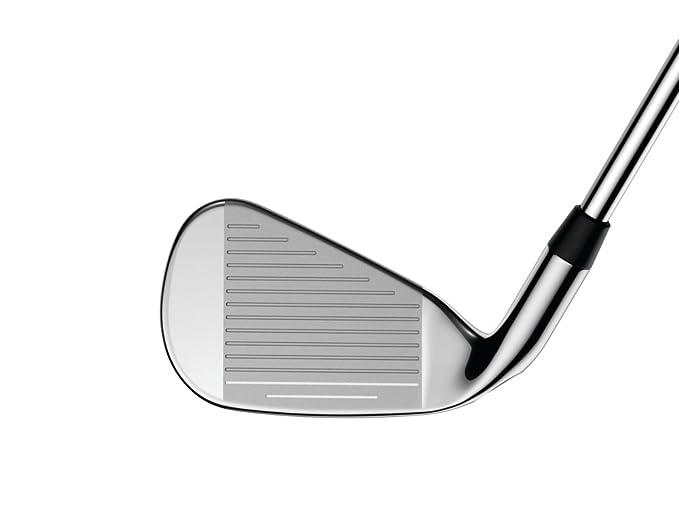 Callaway Steelhead XR A para diestros, Set de Hierros de Golf, Hombre, Gris, 5-PW