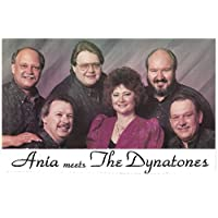 Ania Meets The Dynatones [Cassette Tape]