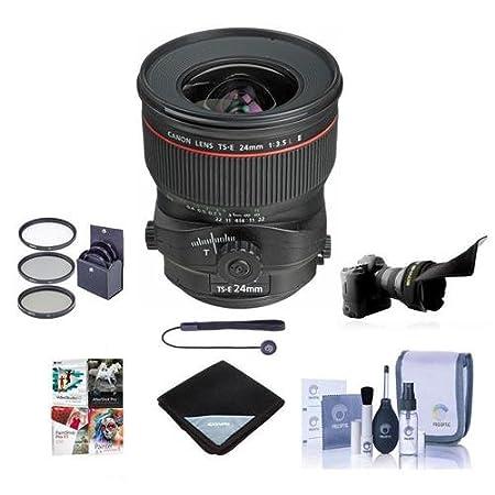 Review Canon TS-E 24mm f/3.5L