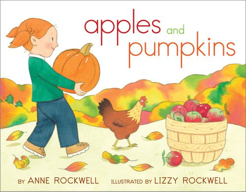 Apples and Pumpkins for $<!--$3.80-->