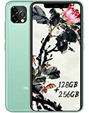$144 » OUKITEL C22 Unlocked Smartphone, 4G Android 10 Triple Cameras Cell Phone, 4GB 128GB Dual SIM 4000mAh Battery 5.86 Inches 13MP Rear Camera Face Fingerprint ID Global LTE Mobile Phone