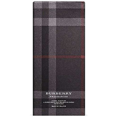 BURBERRY Touch Eau De Toilette for Men, 3.4 Fl. oz.
