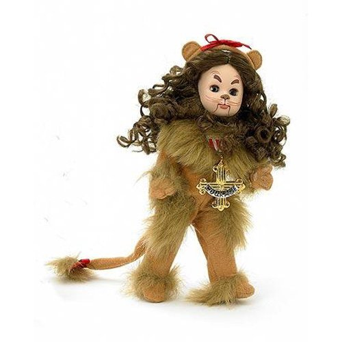Madame Alexander Dolls Inch Wizard Of Oz Hollywood Collection Cowardly Lion