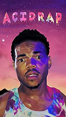 Chance the Rapper Poster Print 12 x 18 inch
