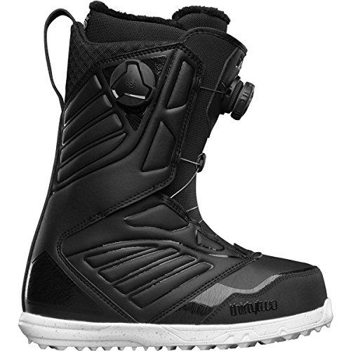 ThirtyTwo Binary Boa Snowboard Boot - Women's Black, 8.0