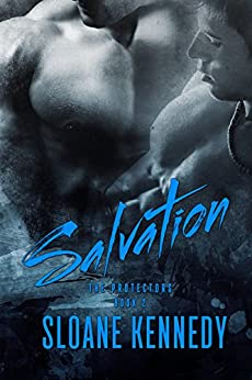 Salvation (The Protectors, Book 2) by [Kennedy, Sloane]