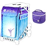 ZUCA Ice Dreamz Sport Insert Bag (Frames Sold Separately) and Matching Lunchbox Kit