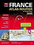 Atlas Routier Touristique France, Bel...