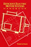 img - for Efficient Electric Motor Systems Handbook book / textbook / text book