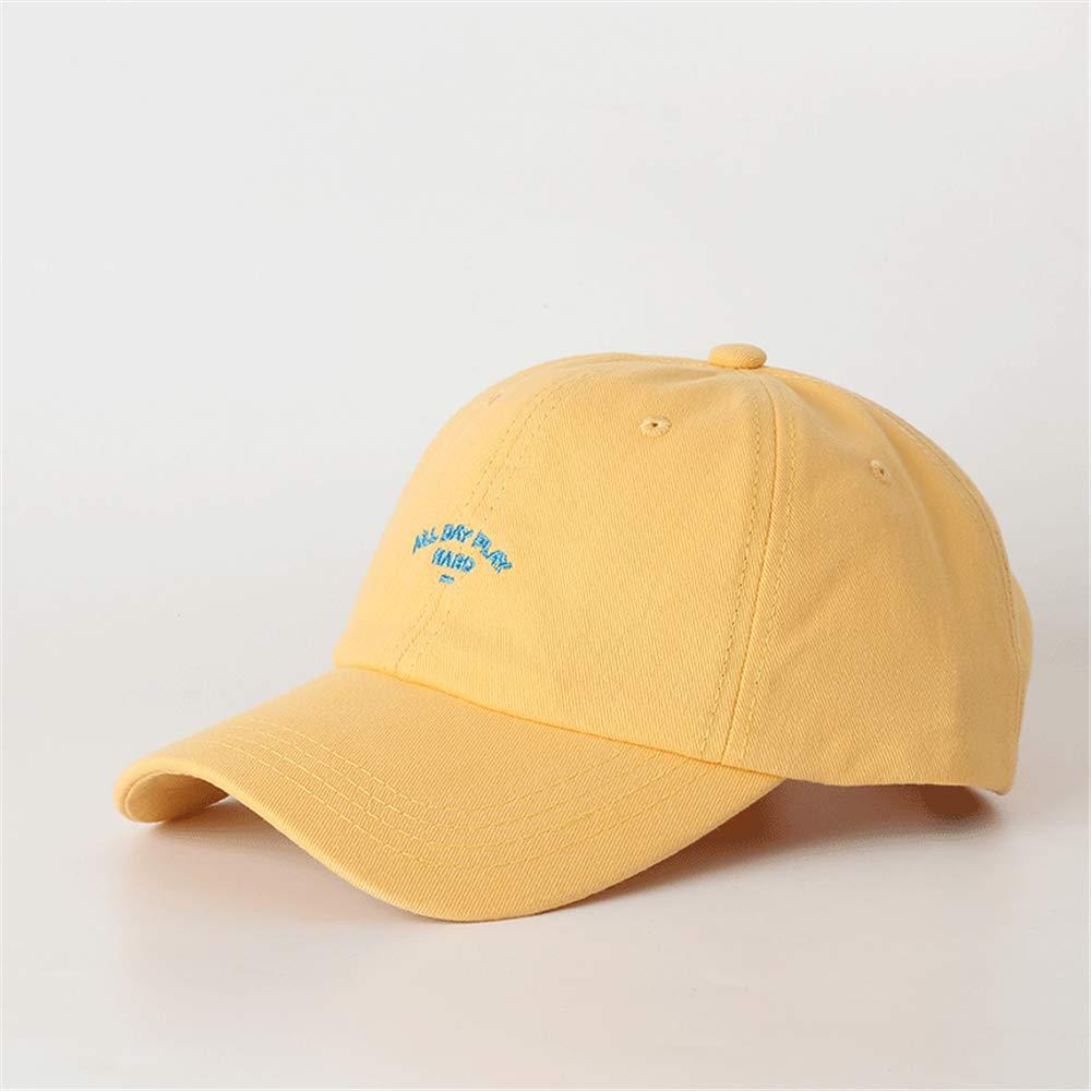 Sombrero Hembra versión Coreana de la Pareja de Estudiantes Gorra ...
